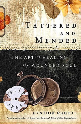 Tattered and Mended, book review