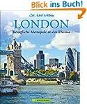 Bildband London: Königliche Metropole...
