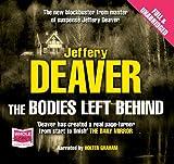 Jeffery Deaver The Bodies Left Behind (unabridged audio book)