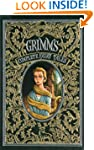 Grimm's Complete Fairy Tales (Barnes...