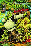 Shrek Digest Volume 2 GN: Living Green (DreamWorks Graphic Novels)