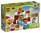 """レゴ(LEGO)デュプロ デュプロ(R)のまち""""ピザレストラン"""" 10834"""