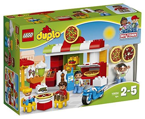 レゴ(LEGO)デュプロ デュプロ(R)のまち