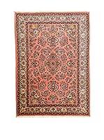 QURAMA Alfombra Persian Sarogh Rojo/Multicolor 246 x 162 cm