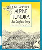 img - for One Day in the Alpine Tundra book / textbook / text book