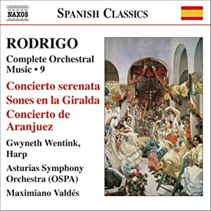 Harp Concerto & Transcriptions