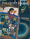 img - for The Quilt Digest, Vol. 4 book / textbook / text book