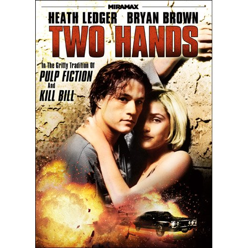 Cover art for  Two Hands
