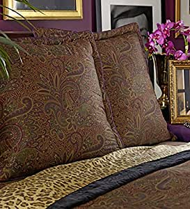 innovative new bohemian bedroom furniture | Amazon.com: Ralph Lauren New Bohemian European Sham: Home ...