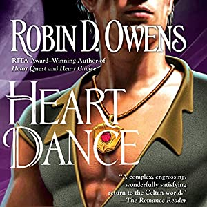 Heart Dance: Celta, Book 6 | [Robin D. Owens]