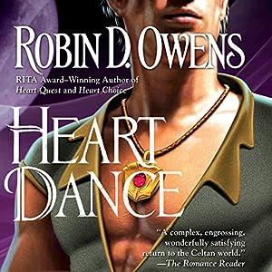 Heart Dance: Celta, Book 6 | [Robin D. Owens]