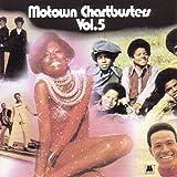 echange, troc Artistes Divers - Motown Chart Busters Vol 5
