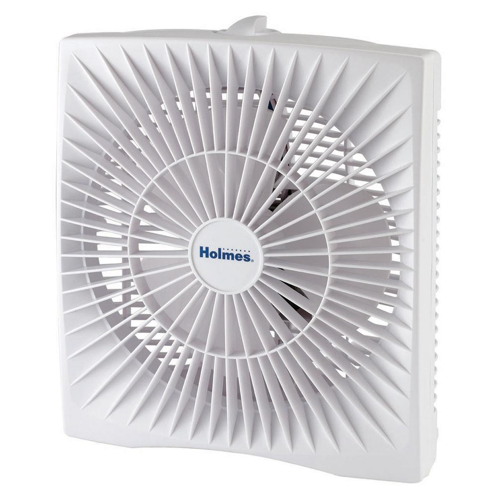 Holmes 10 inch personal size box fan for 16 inch window box fan