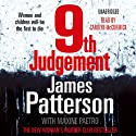 9th Judgement: The Women's Murder Club, Book 9