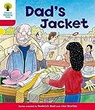 Dad's Jacket. Roderick Hunt (Ort More Stories)