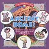 Ancient-Rome!-Exploring-the-Culture-People--Ideas-of-This-Powerful-Empire-Kaleidoscope-Kids-Books-Tandem-Library
