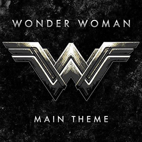 Wonder Woman - Main Theme