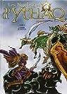 Les Naufragés d'Ythaq, Tome 4 : L'ombre de Khengis par Arleston