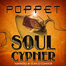 Soul Cypher: Planet Fruitcake (       UNABRIDGED) by Poppet Narrated by Elan O'Connor