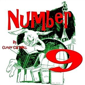 Number 9 Audiobook