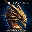 Requiem's Song: Dawn of Dragons, Book 1 (       UNABRIDGED) by Daniel Arenson Narrated by Paul J. McSorley