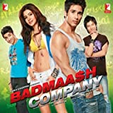 Badmash Company Badmaash Company (2010) Soundtrack OST MP3