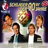 echange, troc Compilation - The World Of Schlager Der 90er Jahre