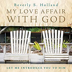My Love Affair with God Audiobook