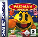 echange, troc Pac-Man World