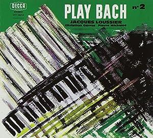 Bach: Play Back No. 2