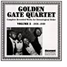 Golden Gate Quartet Vol. 2 (1938-1939)