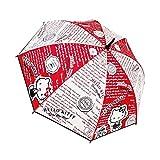 Hello Kitty umbrella 55cm Import from Japan 80053