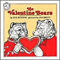 The Valentine Bears Audiobook by Eve Bunting Narrated by Gamalla Pharms