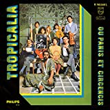 Soul Jazz Records Presents Tropicalia. The Definitive 1968 Classic Brazilian Album [VINYL]