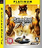 Saints Row 2 - Platinum Edition (PS3)