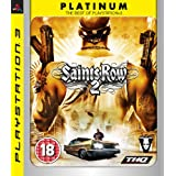 Saints Row 2 - Platinum Edition (PS3)by THQ