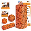 Blackroll Orange (Das Original) - Die Selbstmassagerolle - Starter-Set PRO inkl. �bungs-DVD, �bungsposter & Booklet