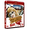 Don't Go in the Woods... Alone [Blu-ray]
