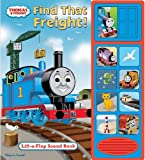 Publications International Thomas Find That Freight (Thomas & Friends)