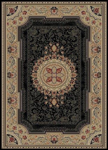 Concord Ankara Chateau Black 5'3