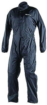 Dainese 1634281_001_XL Combinaison de Pluie D-Crust Plus Suit