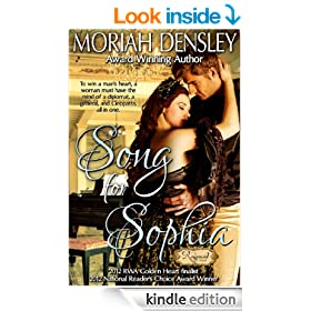 Song for Sophia (A Rougemont Novel)