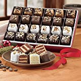 The Swiss Colony Coffee Petits Fours