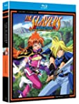 Slayers: Season 4 and 5 (Anime Classi...