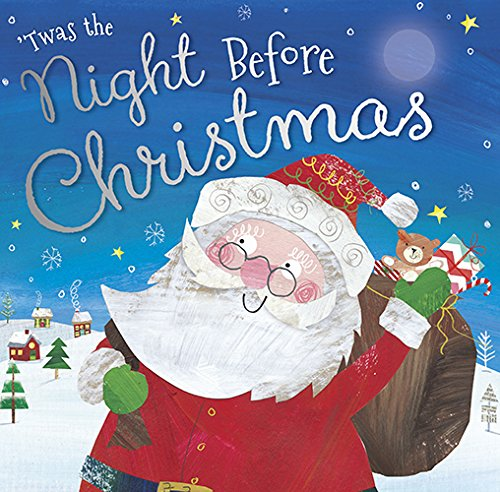 twas-the-night-before-christmas-story-book