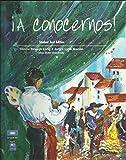 img - for A Conocernos! book / textbook / text book