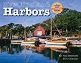 2014 New England Harbors
