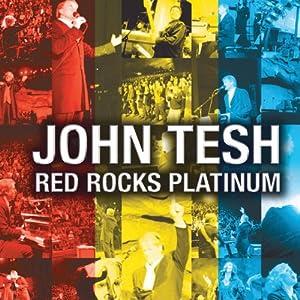 Red Rocks Platinum (2CD/DVD)