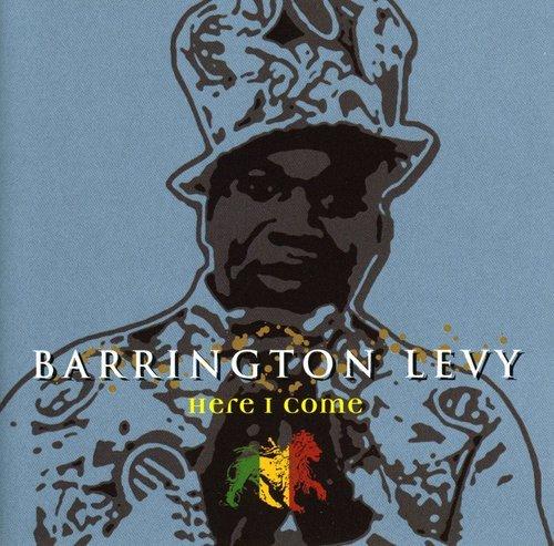 Barrington Levy - Here I Come -  Barrington Levy - Zortam Music