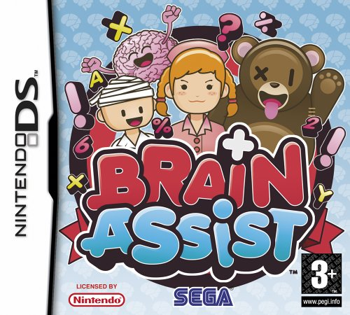 Brain Assist (Nintendo DS)